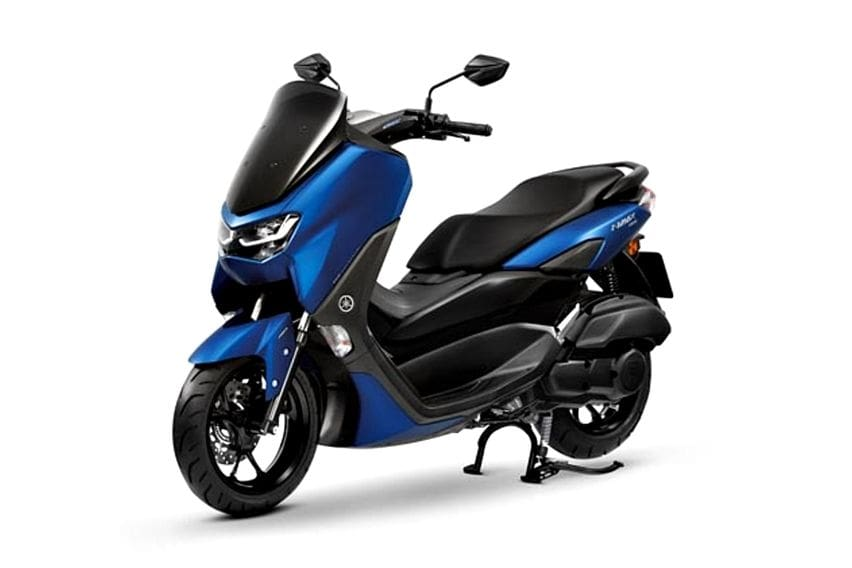 Warna Yamaha NMax