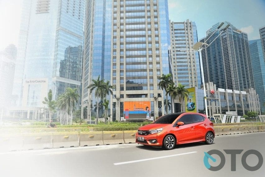 Mobil Pribadi Jadi Pilihan Transportasi Lebih Nyaman di Fase New Normal