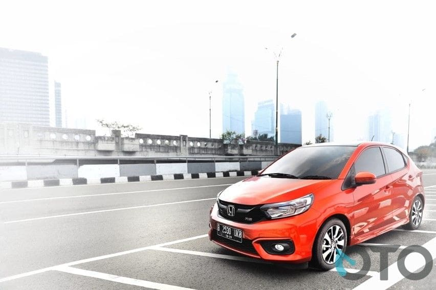 Formulasi Ini yang Bikin Mesin Honda Brio 1.2L Terkenal Irit dan Penyaluran Mulus