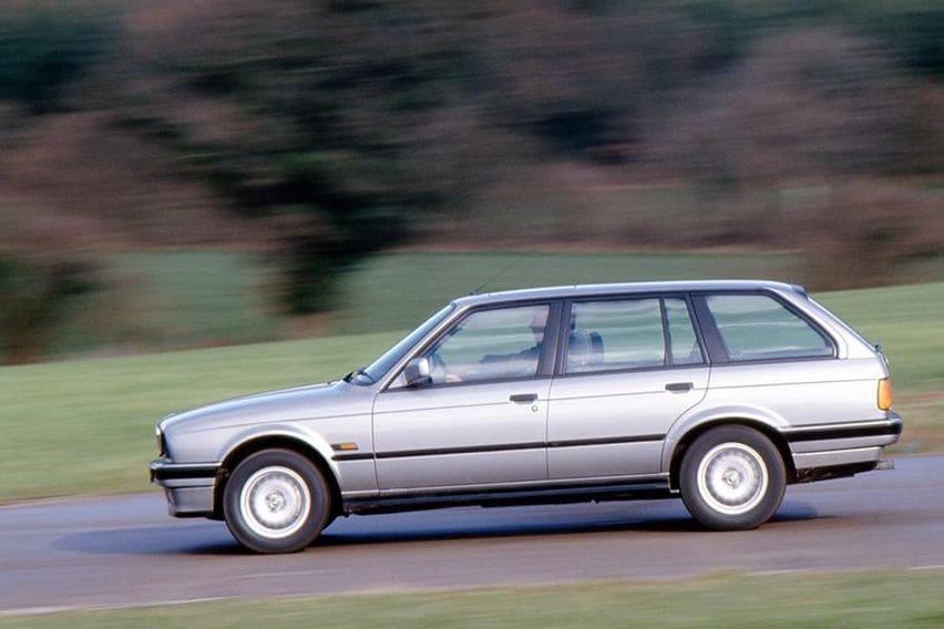 Asal Muasal BMW 3-Series Touring, Keinginan Seorang Ayah Membawa Keluarga Berlibur