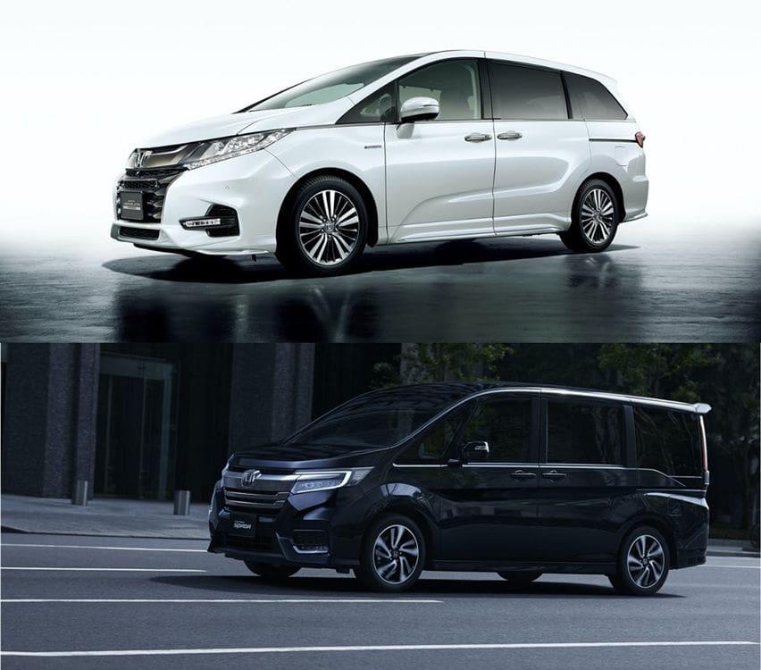 Honda Odyssey Dirombak jadi Mobil Pengangkut Pasien COVID-19, Begini Cara Kerjanya