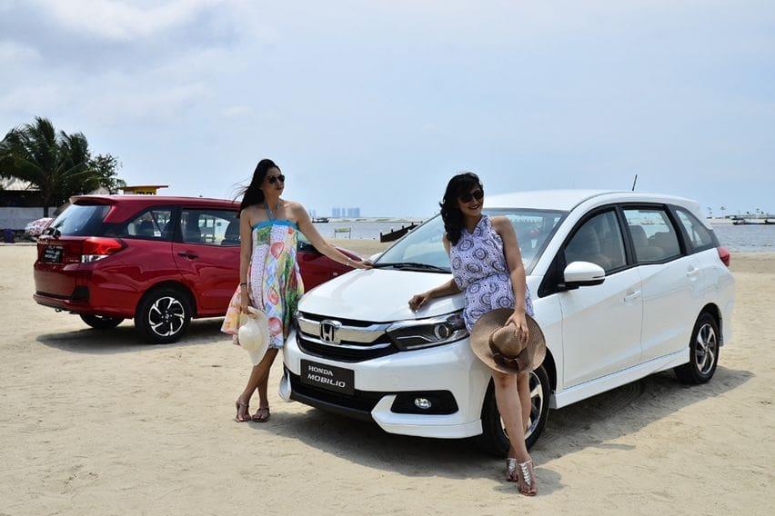 Simak Skema Cicilan Honda Mobilio 2020 Beserta Spesifikasi Kendaraan