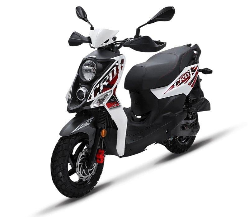 Tak Banyak yang Tahu, Ini Pesaing Ideal Yamaha X-Ride 125