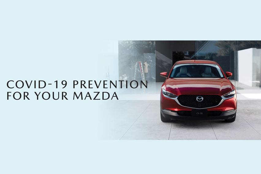 Warranty and free service extension announced by Mazda Malaysia