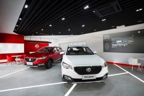 COVID-19 Meradang, MG Motor Indonesia Tingkatkan Standar Layanan Pencegahan