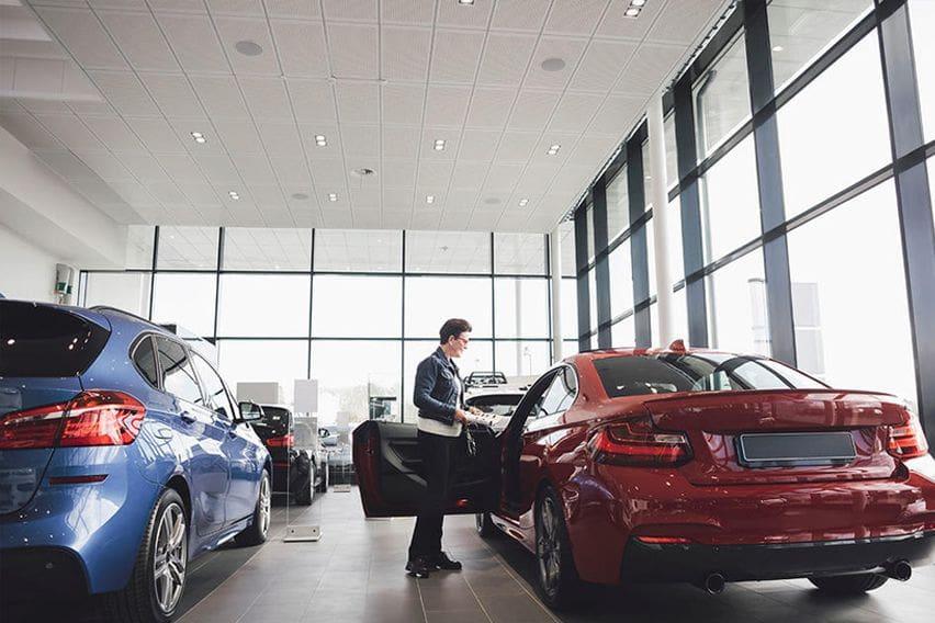 Auto industry post COVID-19