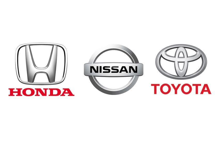 Honda, Nissan, Toyota - Open COVID-19 Declaration