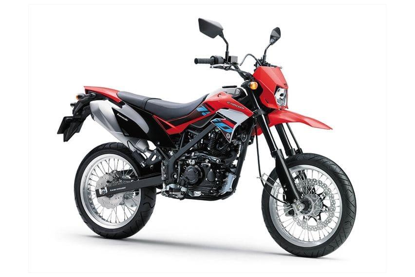 Ini Alasan Memilih Kawasaki D-Tracker