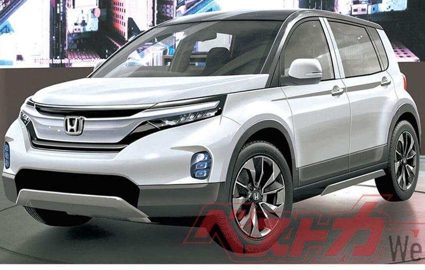 Meski Demand Small SUV Besar, Honda Belum Pasti Bawa ZR-V ke Tanah Air