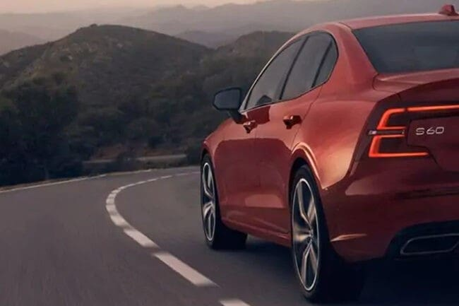 2020 Volvo S60 T8 CKD set to launch in Malaysia on May 18
