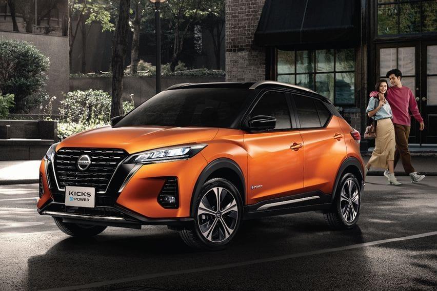 Nissan Kicks e-Power Dijual Mulai Rp 400 jutaan, Diprediksi Kuat Masuk Indonesia