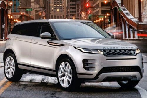 2020 Range Rover Evoque Malaysian launch in early June