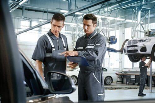 BMW Eurokars Berikan Pelayanan Paripurna BMW Fast Lane 90 Menit