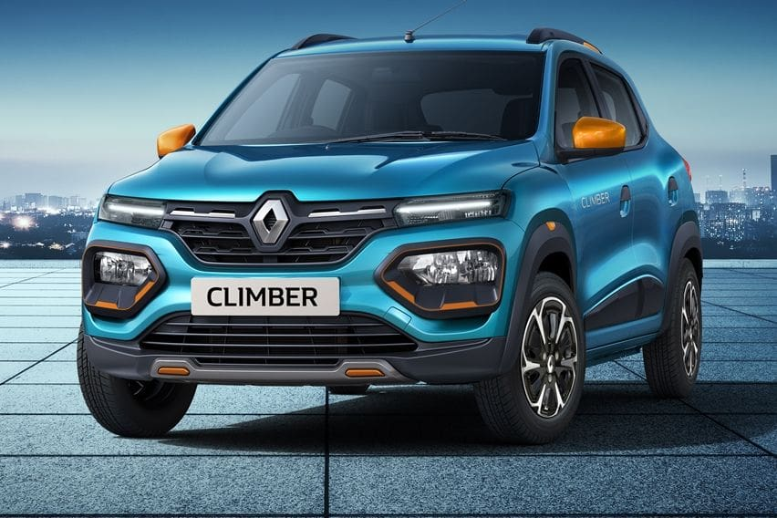 Ini Detail Ubahan Renault Kwid Climber Facelift
