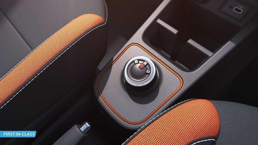 Renault Kwid Climber Punya Selektor Transmisi Tidak Lazim, Seberapa Aman?