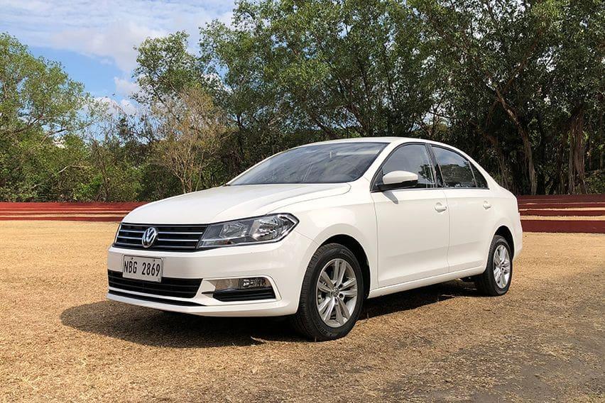 Volkswagen Santana 180 MPI AT SE: A budding subcompact contender