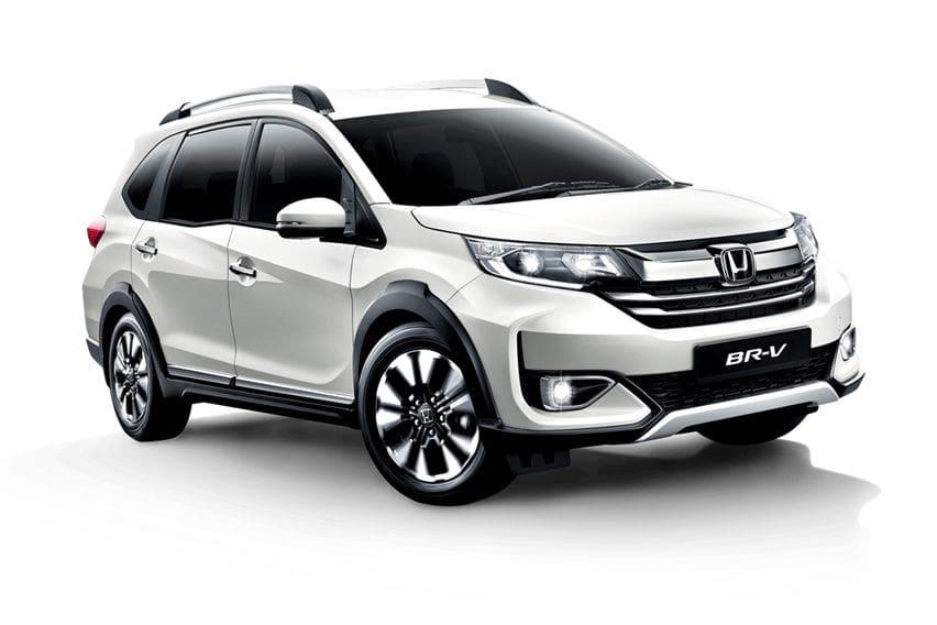 Honda Malaysia Rilis BR-V 2020, Simak Beda dan Persamaan dari Model di Indonesia