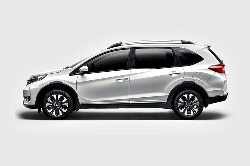 Honda BR-V 2020 Malaysia