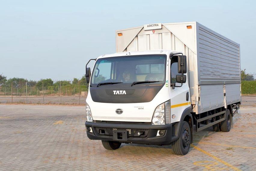 Promo Tata Motors Indonesia: Beli Truk LPT atau Ultra, Langsung Bonus Super Ace HT