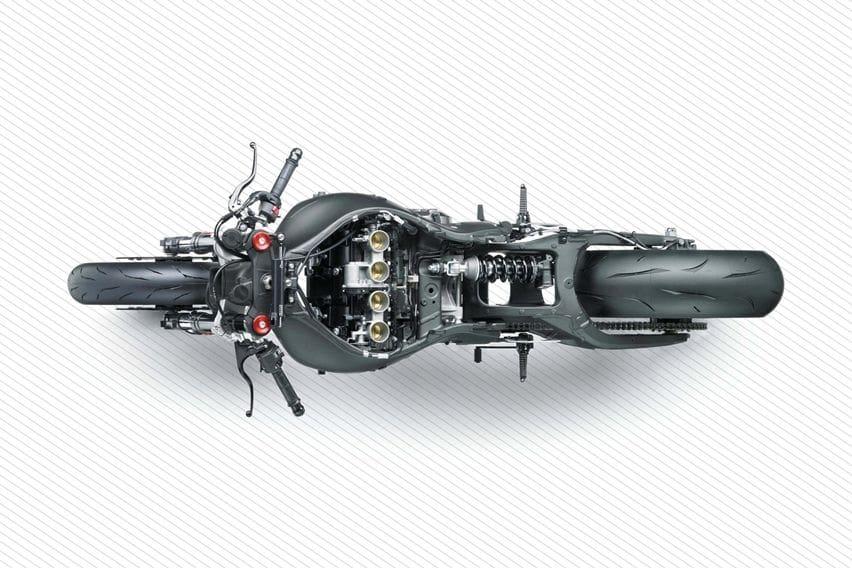 Kawasaki Ninja ZX-10R Recall