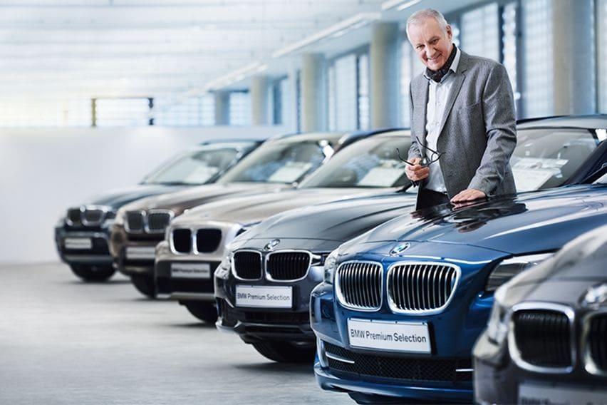 BMW Premium Selection Eurokars Tawarkan Kenyamanan Memiliki Unit Seken