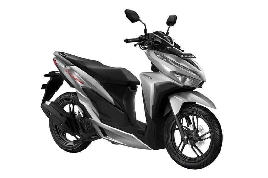 Honda Vario 150 Exclusive