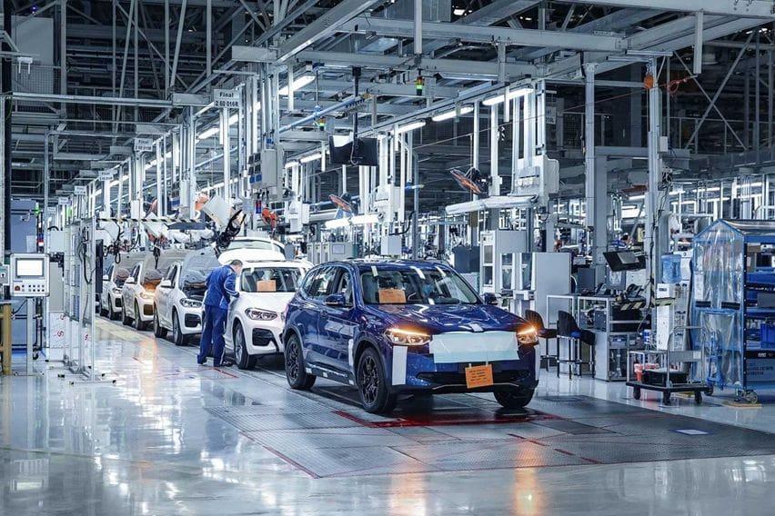 BMW Tuntaskan Proses Homologasi iX3, Akan Meluncur Sesuai Rencana