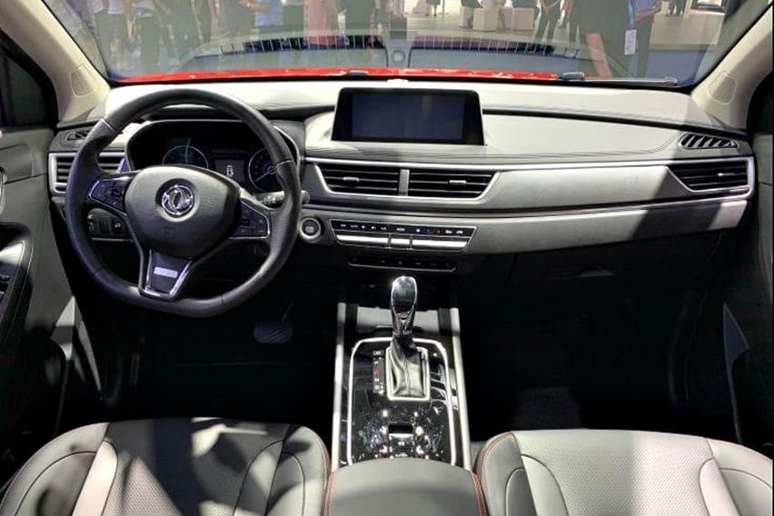 interior 580 pro