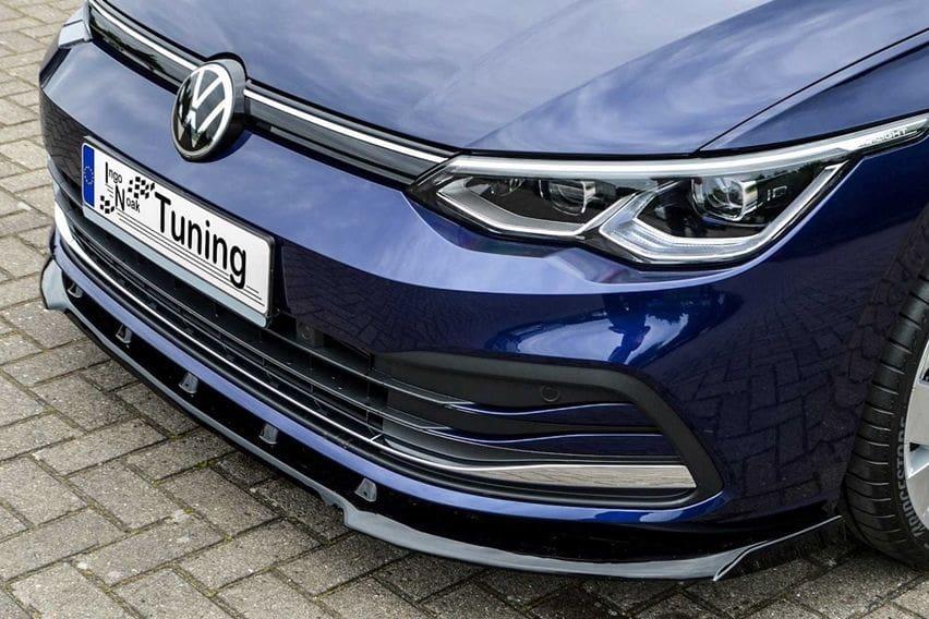 VW Golf 2020 front