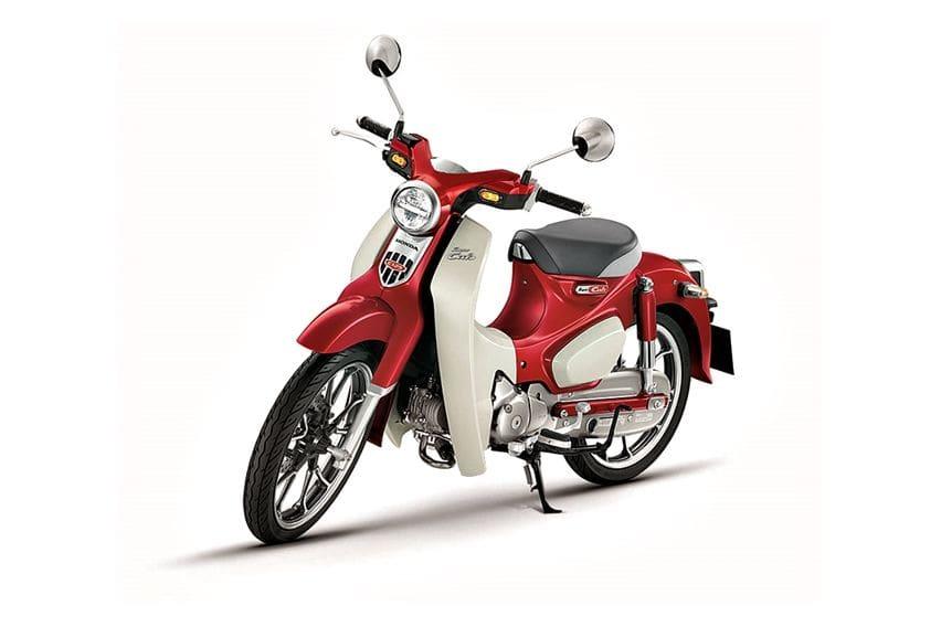Fakta dan Sejarah Unik Honda Super Cub yang Belum Banyak Diketahui