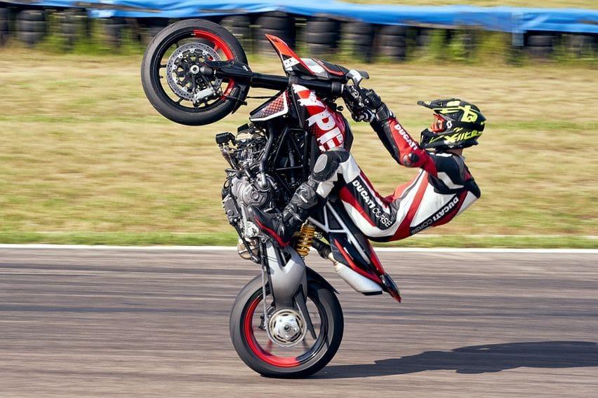 Ducati Hype