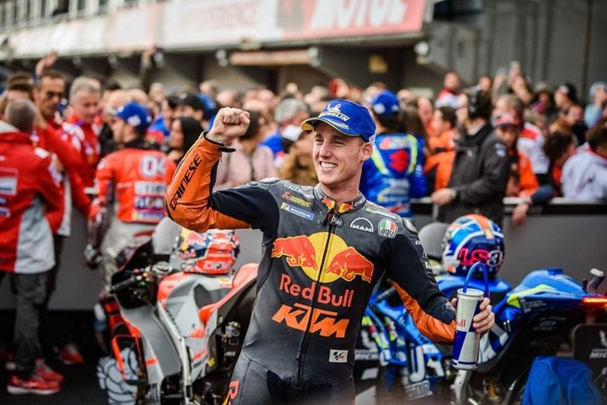 MotoGP: KTM Akui Honda Beri Tawaran Menarik untuk Pol Espargaro