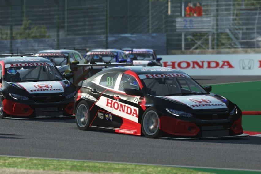 Honda Gelar Kompetisi Balap Virtual, Juara Pertama Dihadiahi Rp 20 Juta