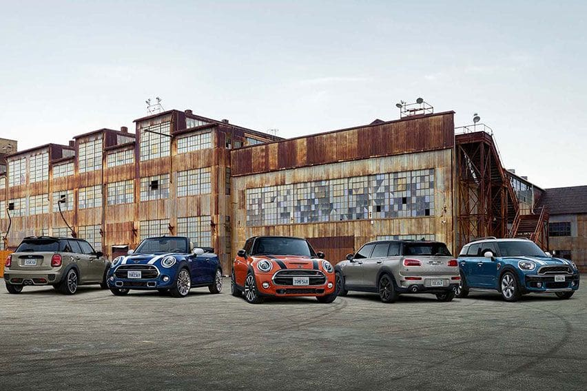 Mini PH opens virtual showroom for easier, safer sales and aftersales