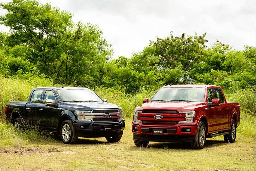 The good and the bad of the Ford F-150's aluminum body