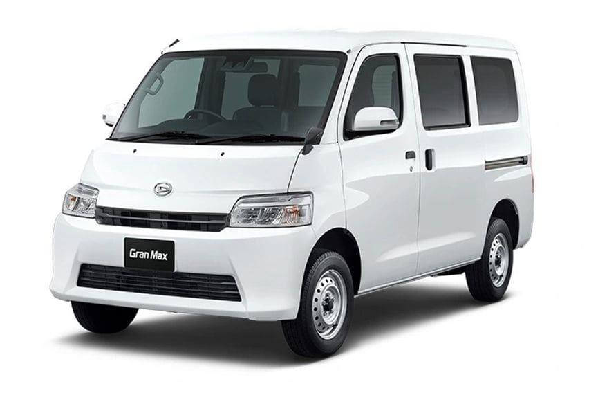 Gran Max dan Mazda Bongo Bikinan Daihatsu Indonesia, Sempat Ditolak Diler Jepang