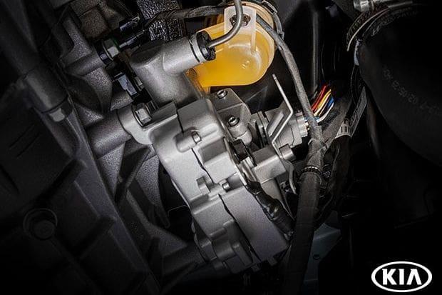 new transmission technology