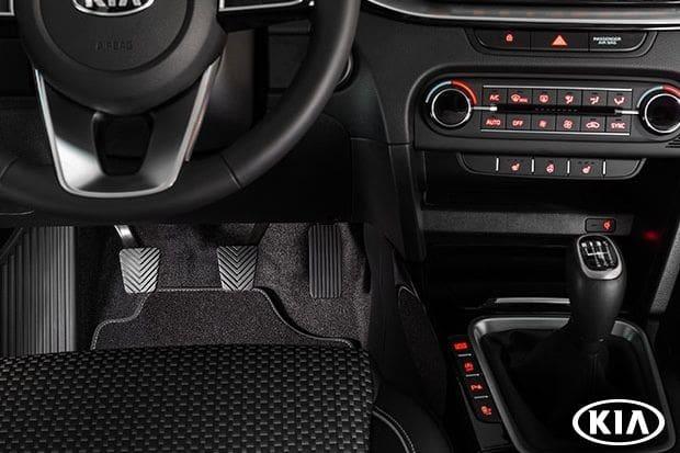 Kia Kenalkan Teknologi Transmisi Manual Clutch-By-Wire untuk Model Hybrid
