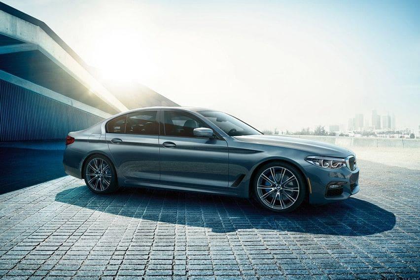 BMW Eurokars Tawarkan Promo Tengah Tahun Menggoda