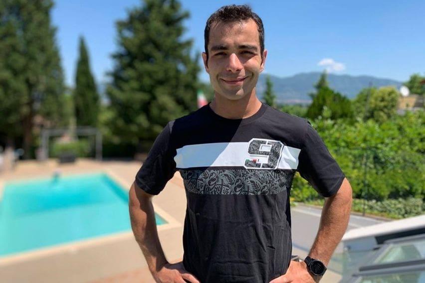 MotoGP: Petrucci Bela KTM Mulai MotoGP 2021, Bukan Pengganti Pol Espargaro