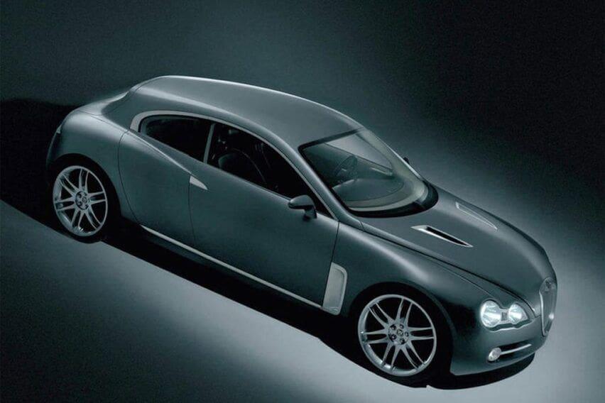 Pasar Sedan Lesu, Jaguar Lirik Potensi Hatchback Listrik