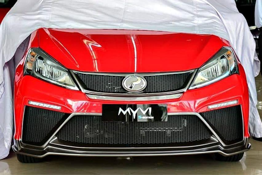 Daihatsu Sirion S-Edition 2020 Versi Brunei Tampil Maskulin, Harga Lebih Murah