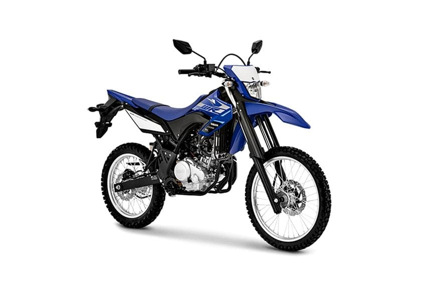 Yamaha WR 155 R Laku Keras di Thailand, 700 Unit Lebih Terjual dalam 2 Jam