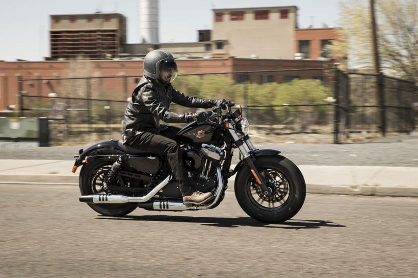 Ini Tiga Opsi Harley-Davidson Paling Pas Buat Pemula