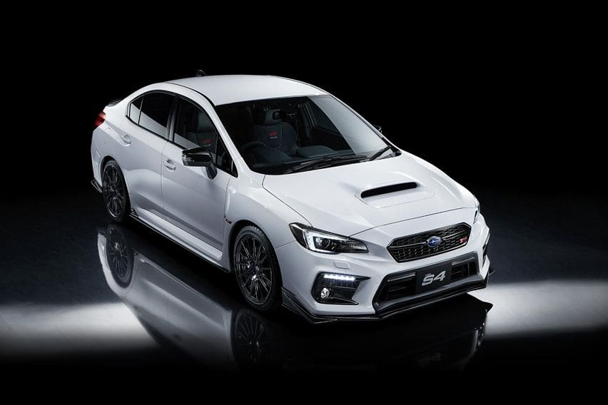 Merek Subaru Bakal Kembali, Model Apa Saja yang Bakal Tersaji?