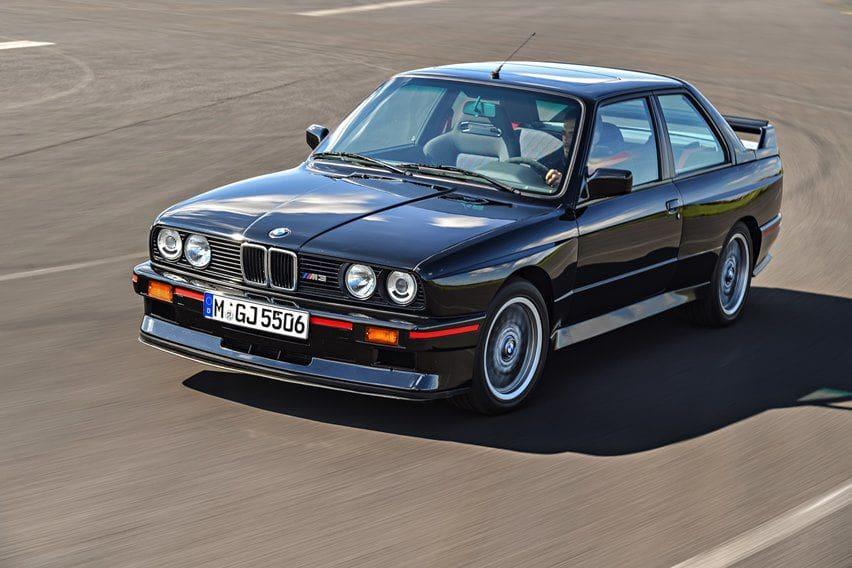 Enam Mesin BMW Terbaik