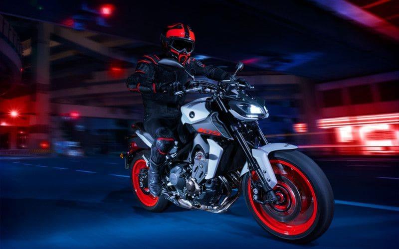 Kapan Yamaha MT-09 2020 Masuk Indonesia?