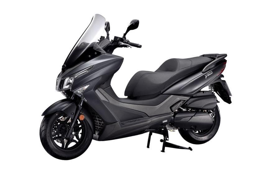 Skutik Besar Harga Rp 60 jutaan, Pilih Kymco X-Town 250i atau Yamaha XMax?