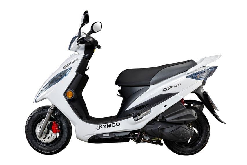 Kymco GP125