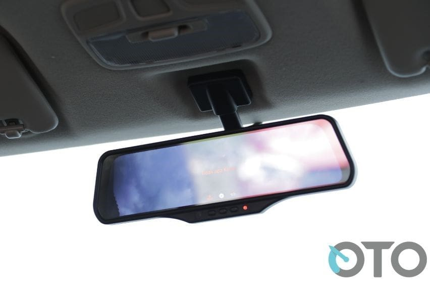 e-mirror suzuki xl7